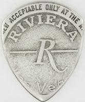 1988 Riviera Token 3