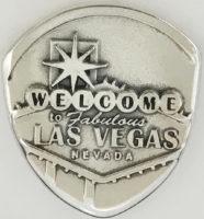 Las Vegas Token 1