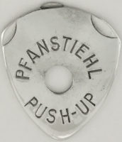 PFANSTIEHL Push up 45 record insert 1