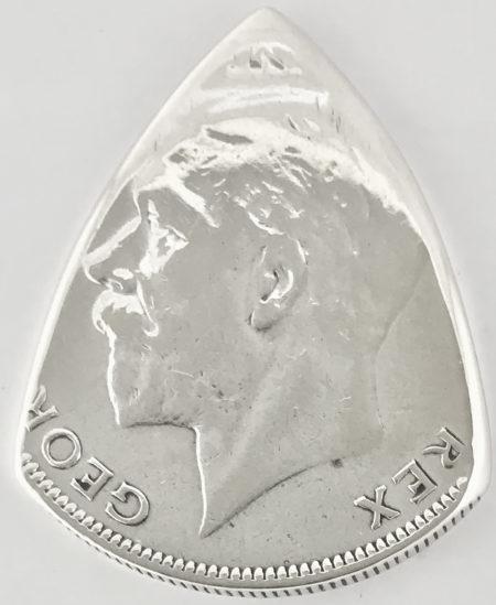 1933 UK Half Crown 2