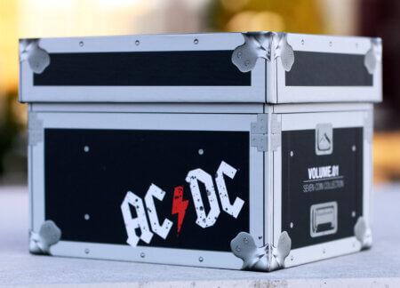 2020-2021 Australia ACDC 7 Pick Set 14