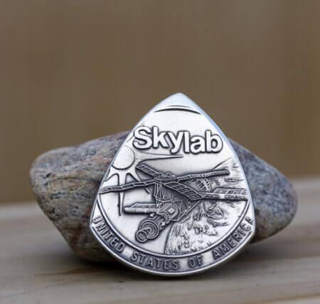 Skylab Carr-Gibson-Pogue